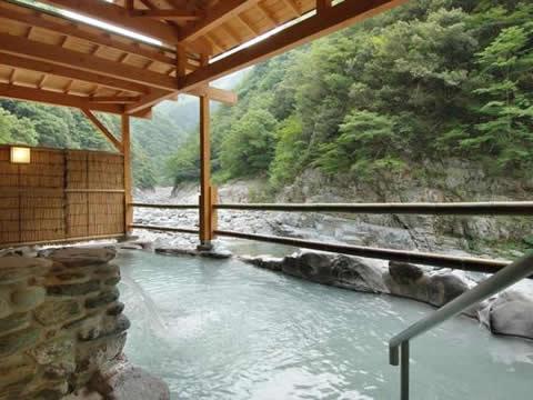 Hotel Iya Onsen